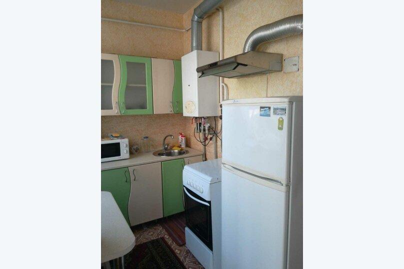 Квартира под ключ, переулок Лукичева, 4 на 7 номеров - Фотография 7