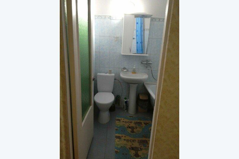 Квартира под ключ, переулок Лукичева, 4 на 7 номеров - Фотография 11
