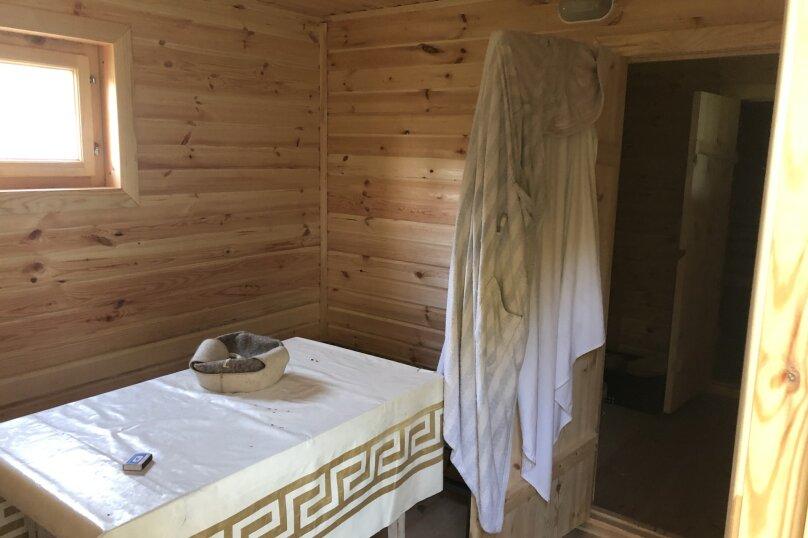 Дом Петушинский район, 260 кв.м. на 10 человек, 3 спальни, д Аксеново, 75, Петушки - Фотография 23