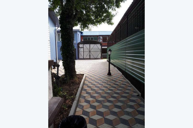 """Коттедж, 120 кв.м. на 6 человек, 2 спальни, ГЛК """"Альбатрос"""", Речная улица, 1 коттедж 29, Лермонтово - Фотография 4"""