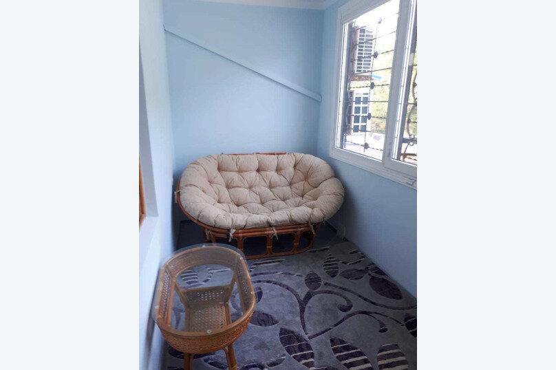"""Коттедж, 120 кв.м. на 6 человек, 2 спальни, ГЛК """"Альбатрос"""", Речная улица, 1 коттедж 29, Лермонтово - Фотография 11"""