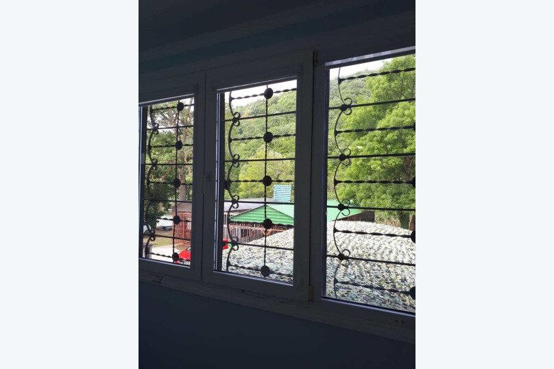 """Коттедж, 120 кв.м. на 6 человек, 2 спальни, ГЛК """"Альбатрос"""", Речная улица, 1 коттедж 29, Лермонтово - Фотография 40"""