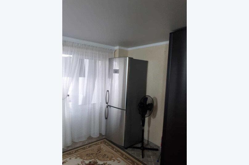 """Коттедж, 120 кв.м. на 6 человек, 2 спальни, ГЛК """"Альбатрос"""", Речная улица, 1 коттедж 29, Лермонтово - Фотография 43"""