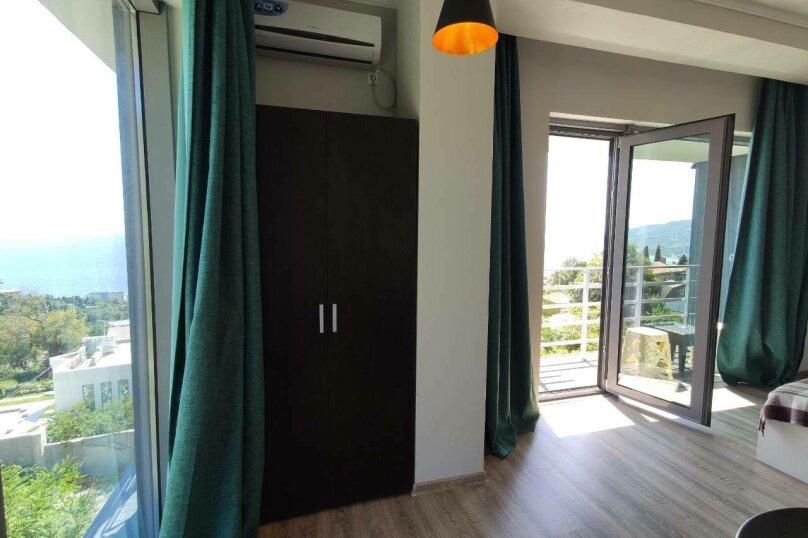 1-комн. квартира, 36 кв.м. на 2 человека, улица Мира, 10Д, Массандра, Ялта - Фотография 2