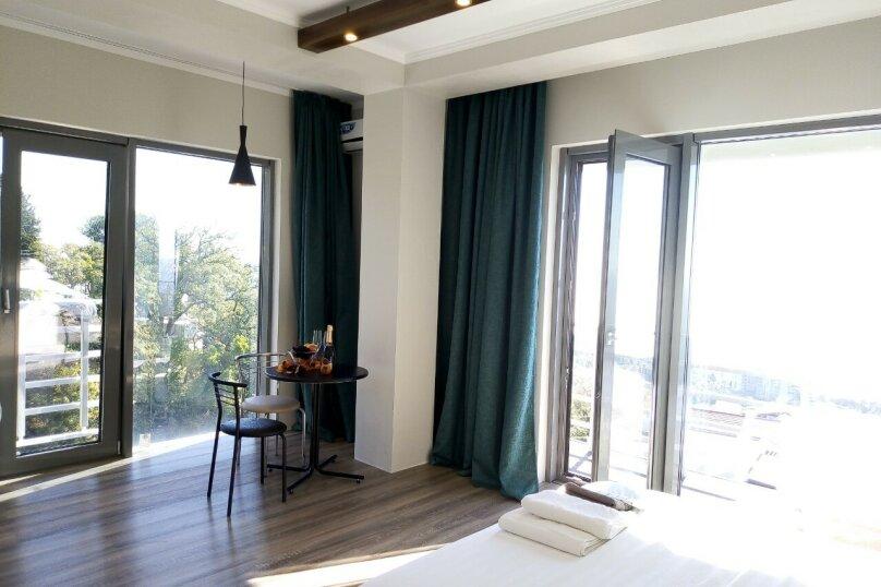 1-комн. квартира, 36 кв.м. на 2 человека, улица Мира, 10Д, Массандра, Ялта - Фотография 3