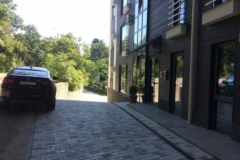 1-комн. квартира, 36 кв.м. на 2 человека, улица Мира, 10Д, Массандра, Ялта - Фотография 8