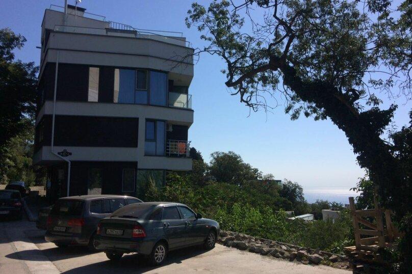 1-комн. квартира, 36 кв.м. на 2 человека, улица Мира, 10Д, Массандра, Ялта - Фотография 9
