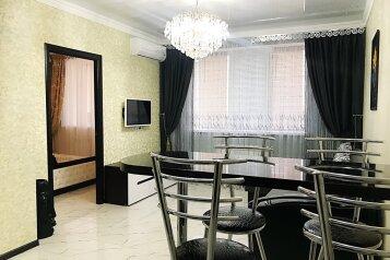 2-комн. квартира, 45 кв.м. на 4 человека, проспект Карла Маркса, 4Б, Самара - Фотография 4