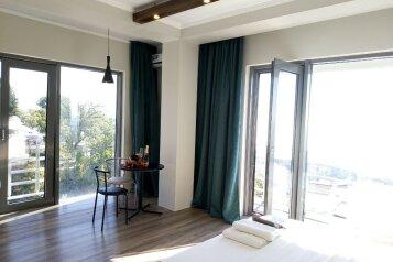 1-комн. квартира, 36 кв.м. на 3 человека, улица Мира, 10Д, Массандра, Ялта - Фотография 1