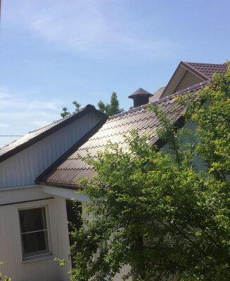 Дом, 58 кв.м. на 5 человек, 2 спальни, улица Сазонова, 43, Ейск - Фотография 1