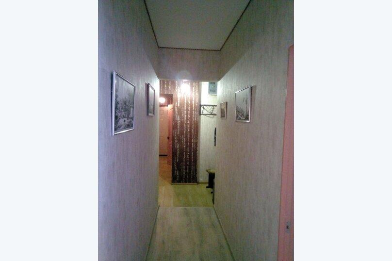 Дом, 50 кв.м. на 6 человек, 2 спальни, Южная улица, 7, Мисхор - Фотография 10