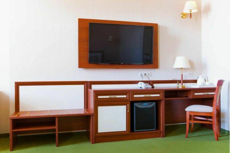 """Отель """"Грей Инн"""", пр-т Айвазовского, 45-В на 44 номера - Фотография 19"""