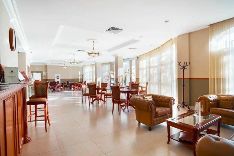 """Отель """"Грей Инн"""", пр-т Айвазовского, 45-В на 44 номера - Фотография 9"""