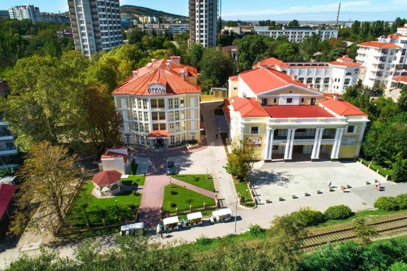 """Отель """"Грей Инн"""", пр-т Айвазовского, 45-В на 44 номера - Фотография 11"""