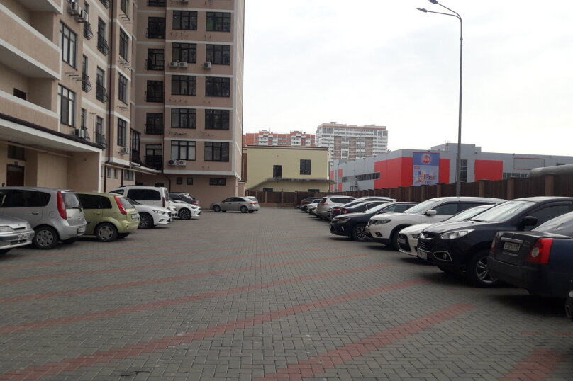 1-комн. квартира, 45 кв.м. на 4 человека, Суворовская улица, 71, Новороссийск - Фотография 6