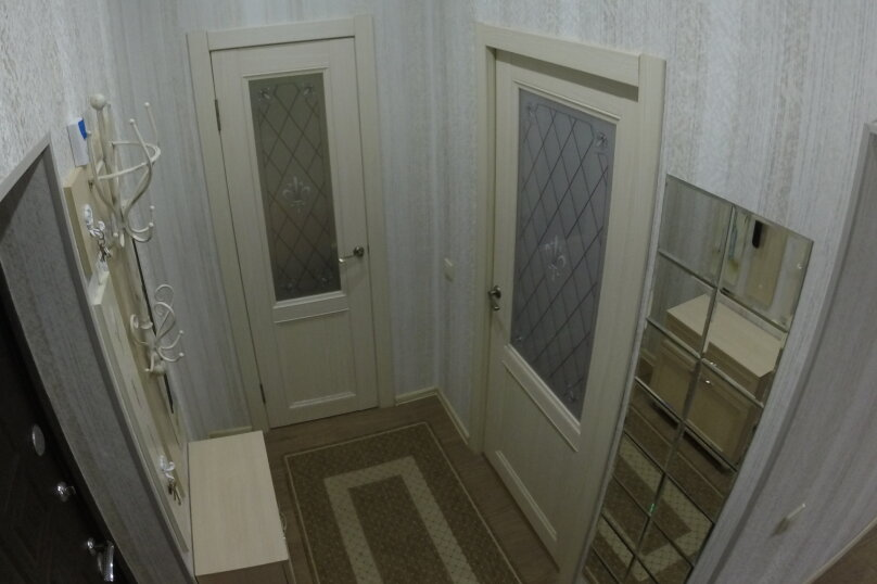 1-комн. квартира, 45 кв.м. на 4 человека, Суворовская улица, 71, Новороссийск - Фотография 7