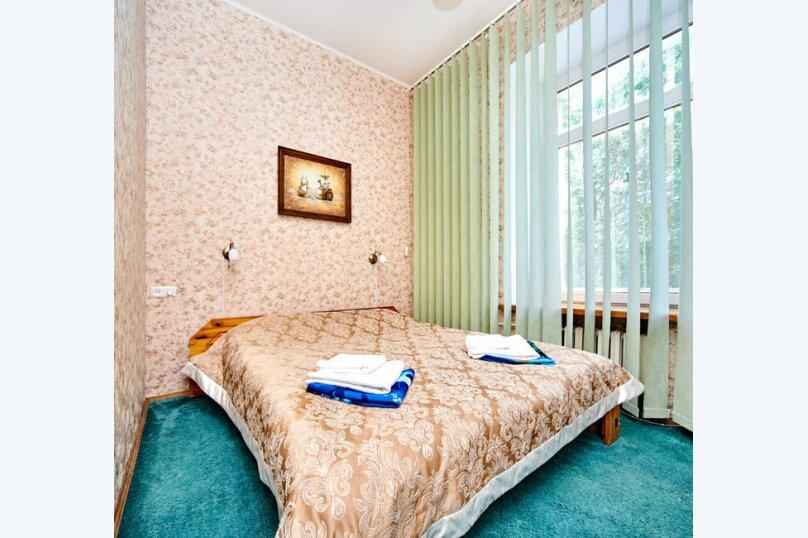 """Отель """"Омега-клуб"""", улица Лётчиков, 5 на 28 номеров - Фотография 19"""