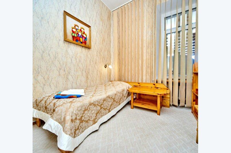 """Отель """"Омега-клуб"""", улица Лётчиков, 5 на 28 номеров - Фотография 20"""