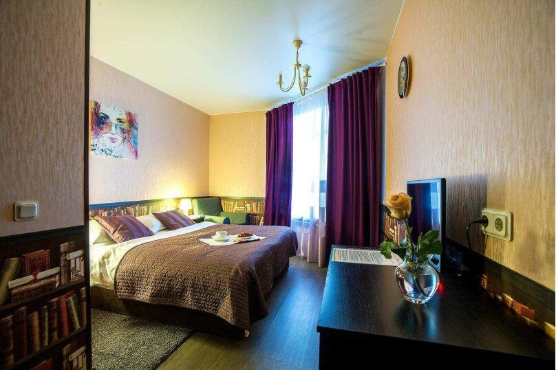 """Отель """"Dream House"""", переулок Антоненко, 5 на 13 номеров - Фотография 77"""