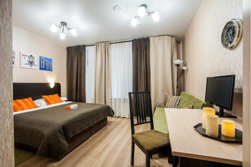"""Отель """"Dream House"""", переулок Антоненко, 5 на 13 номеров - Фотография 70"""