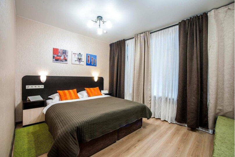 """Отель """"Dream House"""", переулок Антоненко, 5 на 13 номеров - Фотография 72"""