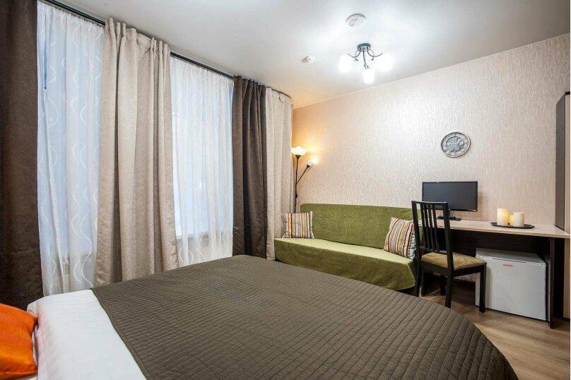 """Отель """"Dream House"""", переулок Антоненко, 5 на 13 номеров - Фотография 74"""