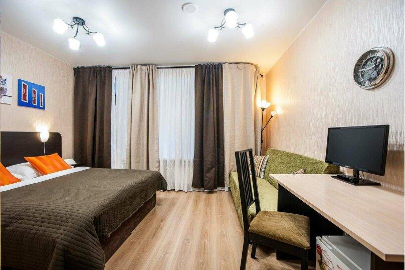"""Отель """"Dream House"""", переулок Антоненко, 5 на 13 номеров - Фотография 75"""