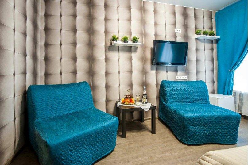 """Отель """"Dream House"""", переулок Антоненко, 5 на 13 номеров - Фотография 51"""