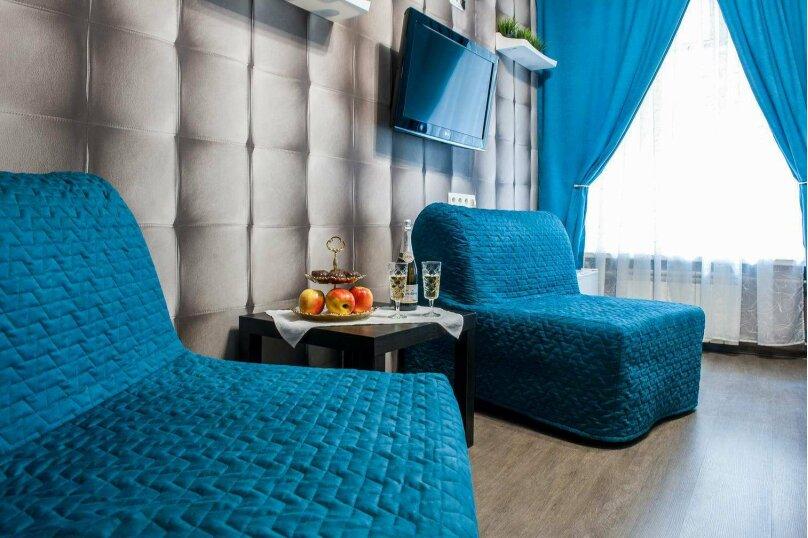 """Отель """"Dream House"""", переулок Антоненко, 5 на 13 номеров - Фотография 54"""