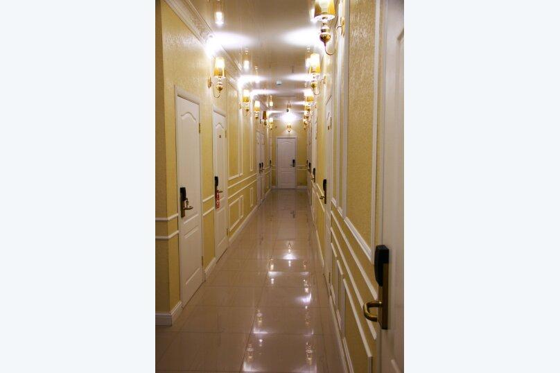 """Отель """"Versal"""", Юбилейная , 3/4 на 16 номеров - Фотография 29"""
