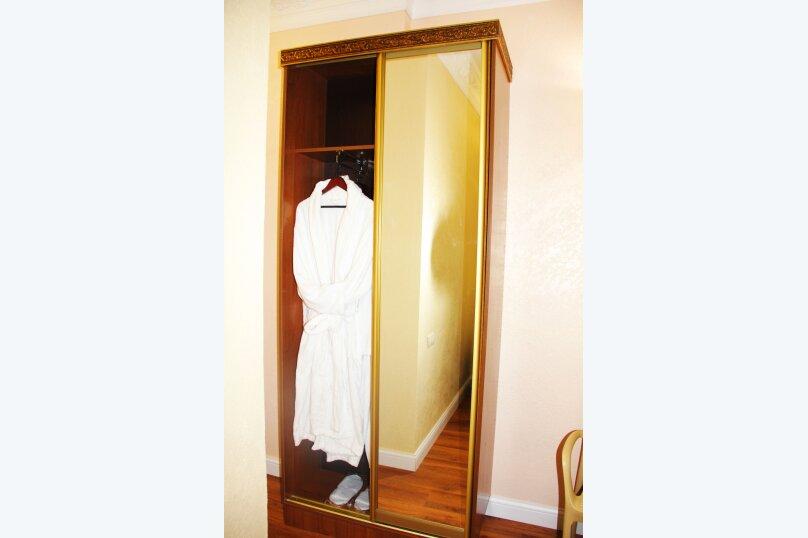 """Отель """"Versal"""", Юбилейная , 3/4 на 16 номеров - Фотография 30"""