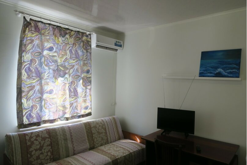 Номер, улица Обуховой, 10, Феодосия - Фотография 5