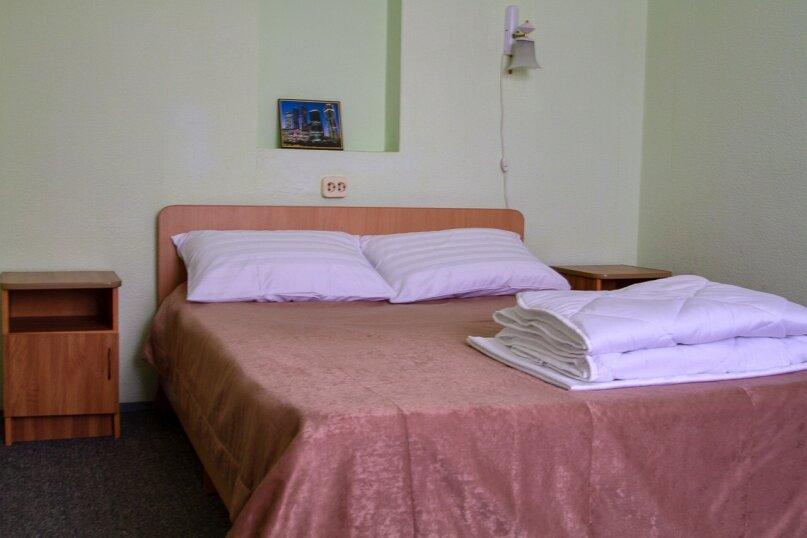 """Отель """"Джубга"""", Кооперативная, 2 на 274 номера - Фотография 95"""
