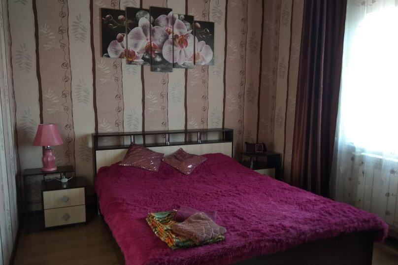Дом, 56 кв.м. на 6 человек, 2 спальни, улица А. Абдиннановой, 35, Межводное - Фотография 3