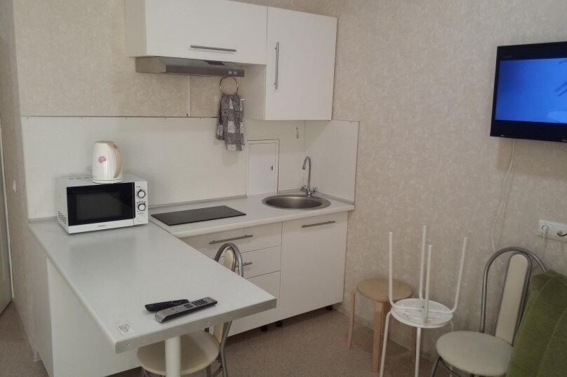 1-комн. квартира, 26 кв.м. на 4 человека, Кореновская улица, 57к1, Краснодар - Фотография 2