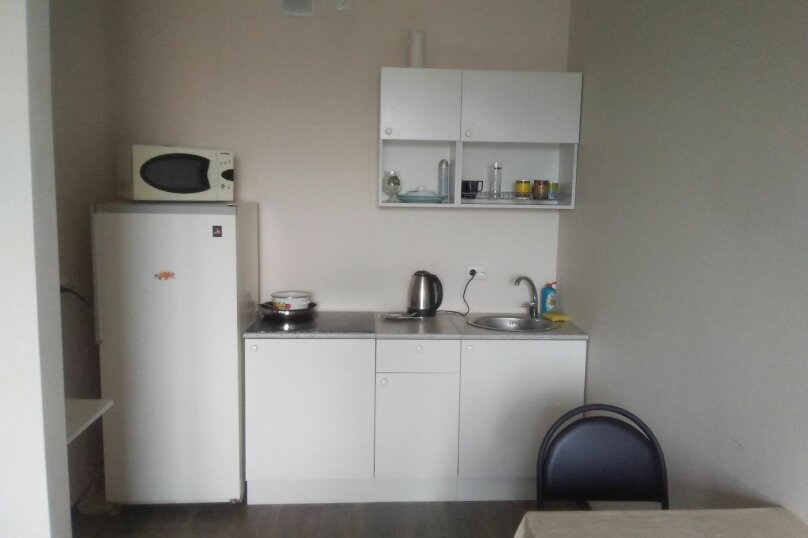 2-комн. квартира, 39 кв.м. на 3 человека, Комендантский проспект, 58к1, Санкт-Петербург - Фотография 9