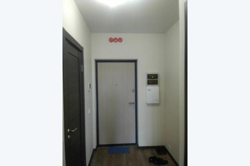 2-комн. квартира, 39 кв.м. на 3 человека, Комендантский проспект, 58к1, Санкт-Петербург - Фотография 11
