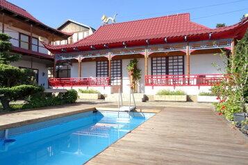 Гостевой дом, Виноградная, 20А на 4 номера - Фотография 1