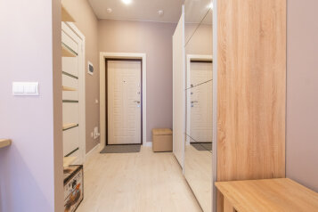1-комн. квартира, 30 кв.м. на 4 человека, Плотинная улица, 2, Красная Поляна - Фотография 4