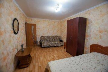 1-комн. квартира, 29 кв.м. на 4 человека, улица Ленина, 45, Алушта - Фотография 1