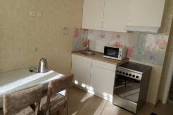 1-комн. квартира, 36 кв.м. на 5 человек, Кореновская улица, 57к1, Краснодар - Фотография 3