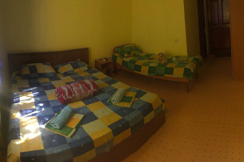 """Гостевой дом """"Розовый"""", улица морская, 4 на 18 комнат - Фотография 47"""