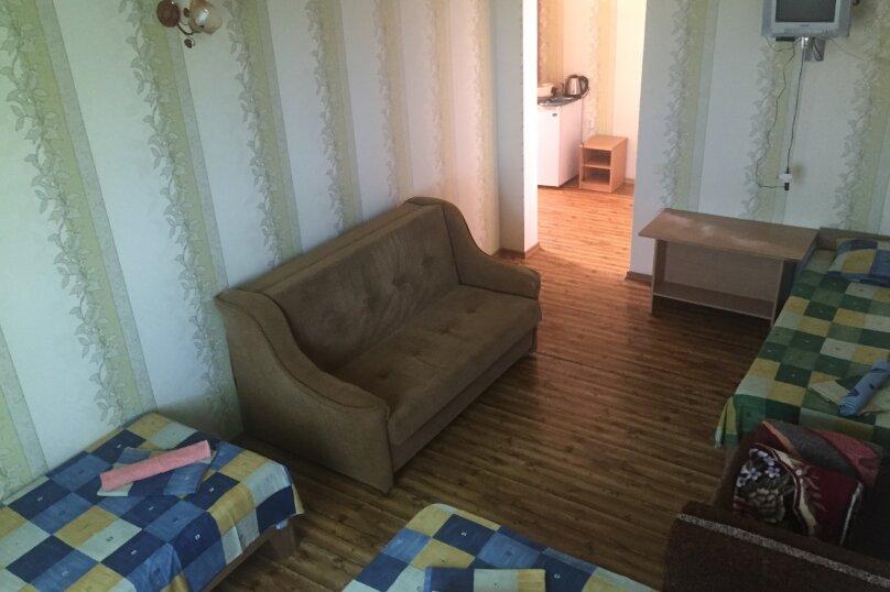 """Гостевой дом """"Розовый"""", улица морская, 4 на 18 комнат - Фотография 31"""