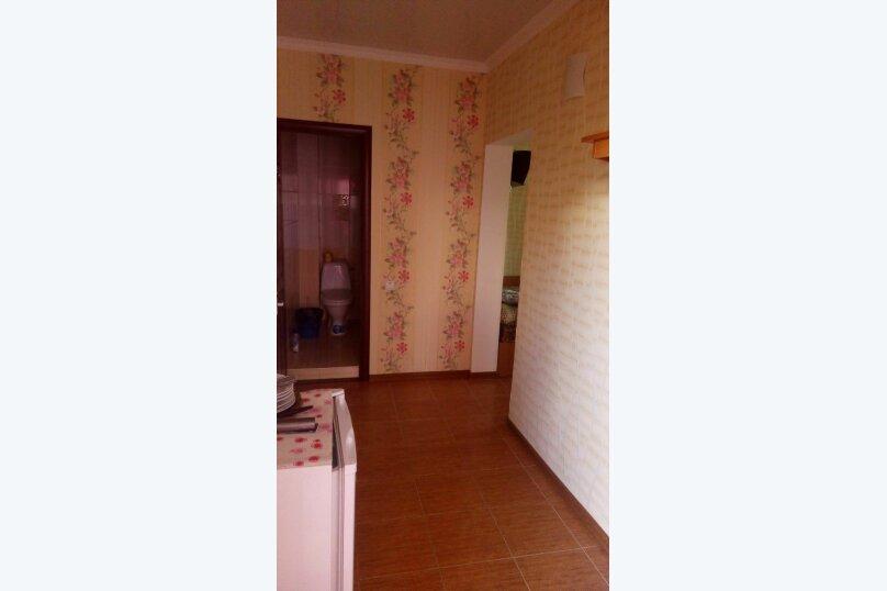 """Гостевой дом """"Розовый"""", улица морская, 4 на 18 комнат - Фотография 35"""