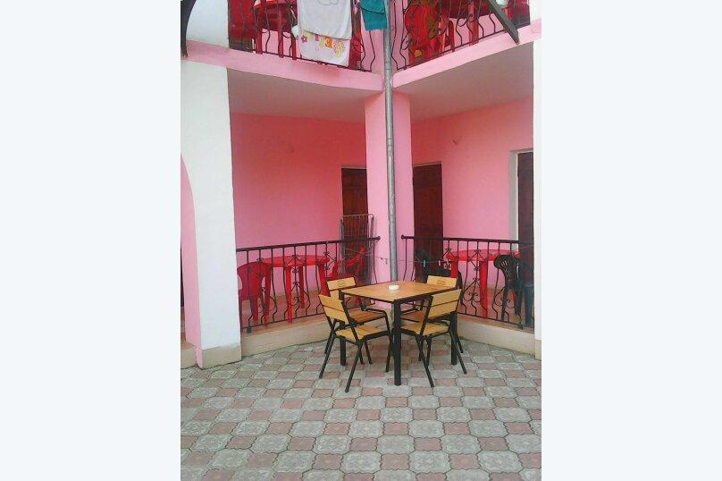 """Гостевой дом """"Розовый"""", улица морская, 4 на 18 комнат - Фотография 36"""