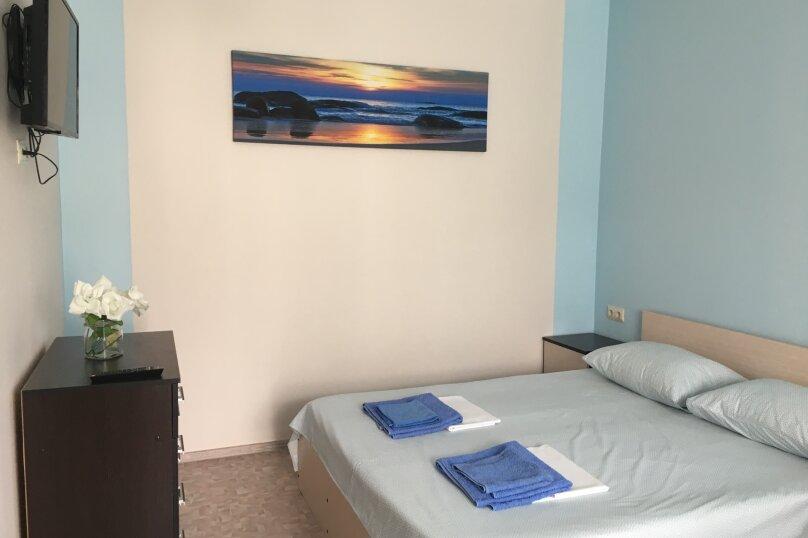 Улучшенный двухместный, улица Океанологов, 21, Геленджик - Фотография 1