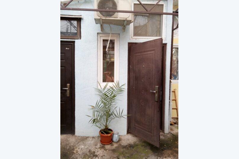 1-комн. квартира, 10 кв.м. на 2 человека, улица Свердлова, 6, Ялта - Фотография 14