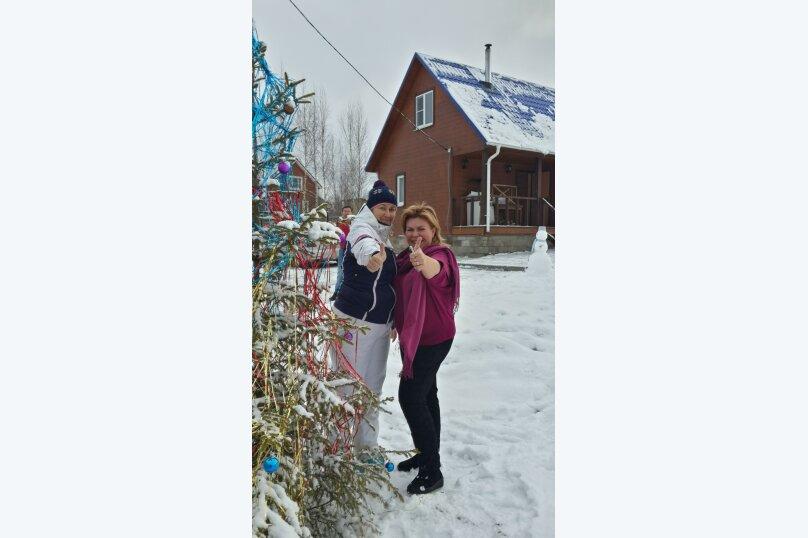 Дом, 70 кв.м. на 8 человек, 2 спальни, Заповедное озеро, 36, Переславль-Залесский - Фотография 10