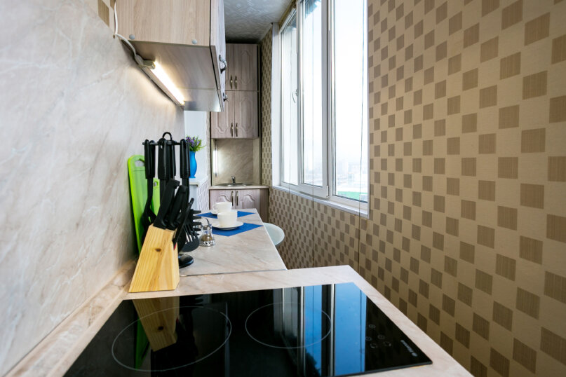 2-комн. квартира, 54 кв.м. на 4 человека, улица Батурина, 30к4, Красноярск - Фотография 9