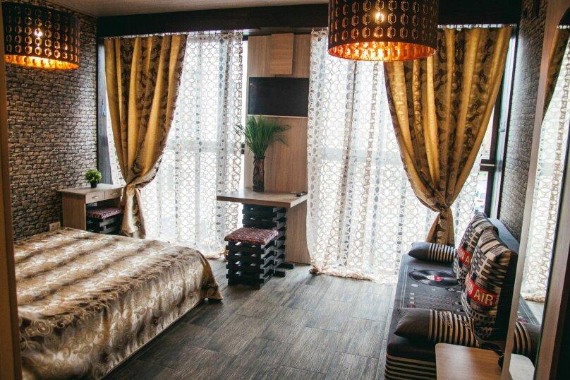 """Мини-отель """"Дзен"""", Кооперативный переулок, 5 на 6 номеров - Фотография 44"""